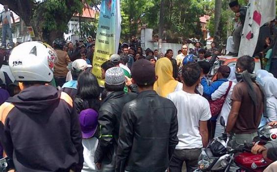 Wakapolrestro Jakarta Timur: Enggak Ada Keributan di Kalimalang, Hoaks Itu