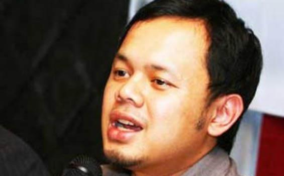 Ketua DPP PAN Akui Wanda Hamidah Ada Saat Penggerebekan