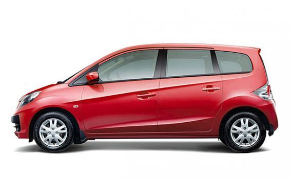 MPV Honda Brio Ajak 'Perang' Avanza, Xenia, dan Ertiga