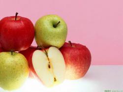 Inilah Manfaat Luar Biasa yang Terkandung dalam Buah Apel untuk Kesehatan