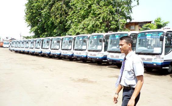 New Normal, Organda Minta Armada Transportasi Darat Ditambah