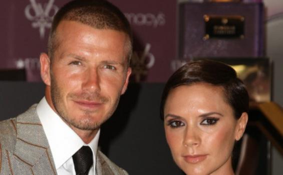 Victoria Dorong David Beckham Jadi Aktor James Bond Gantikan Craig
