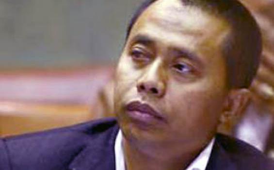 Ekonom Indef Drajad H Wibowo.