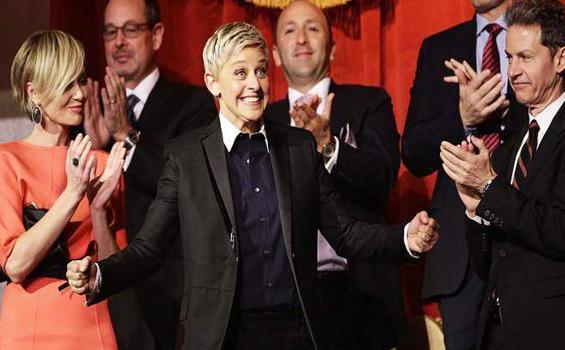 Ilustrasi -- Ellen DeGeneres Show dalam Investigasi Internal Terkait Lingkungan Kerja yang Tak Nyaman