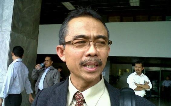 KY Akan Laporkan Hakim Yamani ke Bareskrim Polri