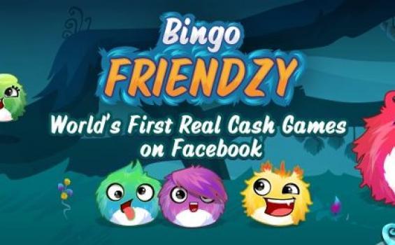 Lewat Game Judi, Facebook Ingin Dongkrak Pendapatan