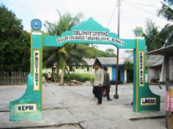 Melirik Kisah Datuk Paduka Berhalo sampai ke Pulau Berhala
