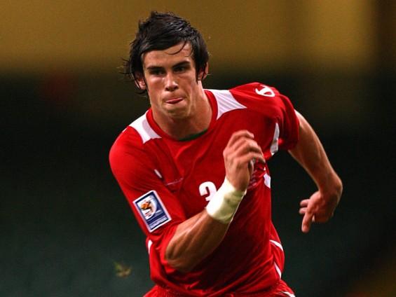 Gaji Gareth Bale Rp 1,3 Miliar Sepekan