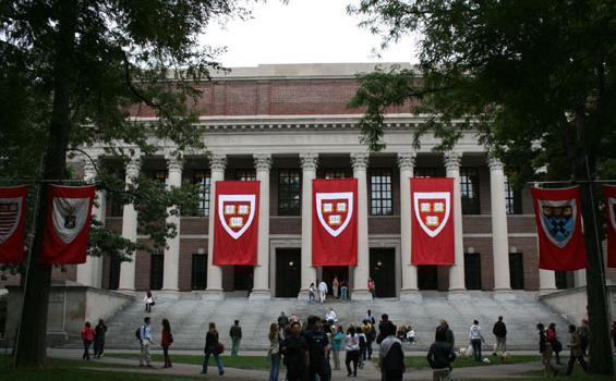 Ini Sepuluh Universitas Terbaik di Dunia