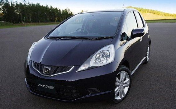 Generasi Ketiga Honda Jazz  Diluncurkan