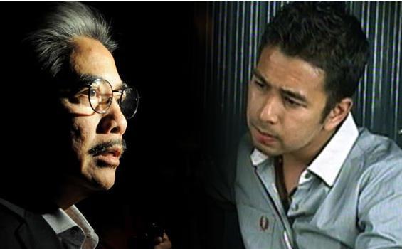 Hotma Sitompul Tantang RSKO Buka Rekam Medis Raffi Ahmad