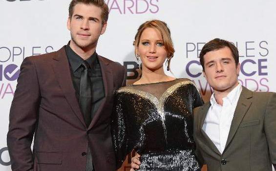 Hunger Games, Film yang Dominasi Kemenangan di People Choice Awards