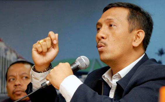 Komisi III Desak Ungkap Oknum yang Memperlemah KPK