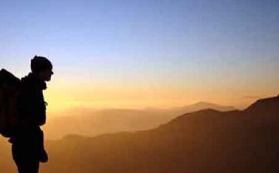Tiga Mahasiswi Dilaporkan Hilang di Gunung Masurai Merangin Jambi