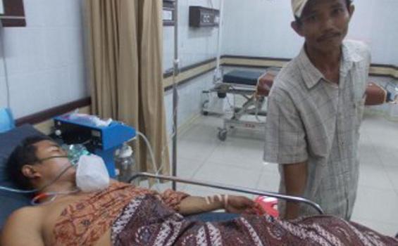 Minum Obat Anti Penyakit, Sejumlah Warga di Aceh Barat Malah Tumbang