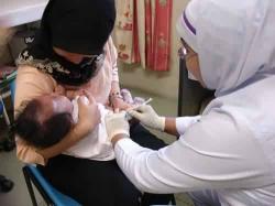 Satgas Imunisasi IDAI : Imunisasi Lengkap Cegah Anak Tertular Penyakit