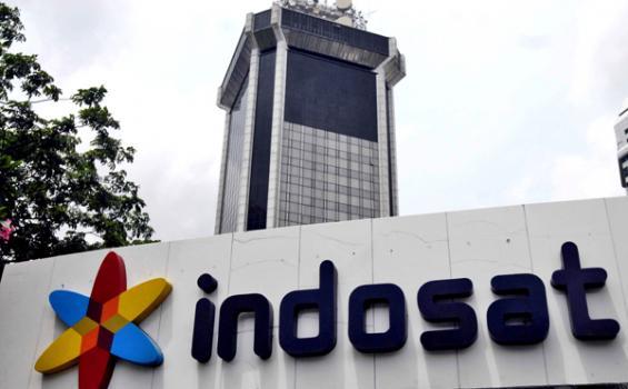 Indosat Bantah Salahgunakan Frekuensi Radio 2.1GHz