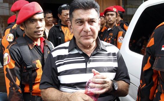 Ketua Pemuda Pancasila: tak Ada yang Boleh Mengecam FPI