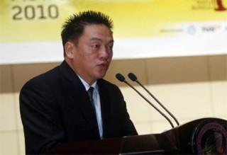 Tahanan Korupsi Lantik 28 Pejabat Eselon III di Rutan Cipinang