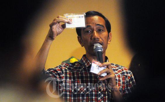 Jokowi Siapkan Tim Khusus Evaluasi Penerapan KJP Selama 3 Bulan