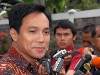 Asisten Staf Khusus Presiden Tertangkap Pakai Narkoba?