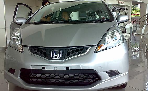 Honda Lakukan Recall pada Ribuan Unit Freed dan Jazz