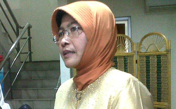 Komnas Perempuan Sambut Baik Sikap Pemerintah Dorong Percepat Pengesahan RUU PKS