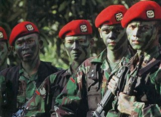 Cerita Kopassus Bertahan Mati-matian Dikepung Pemberontak 3 Malam Non-Stop