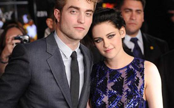 Kristen Stewart Habiskan Libur Akhir Tahun Bersama Robert Pattinson