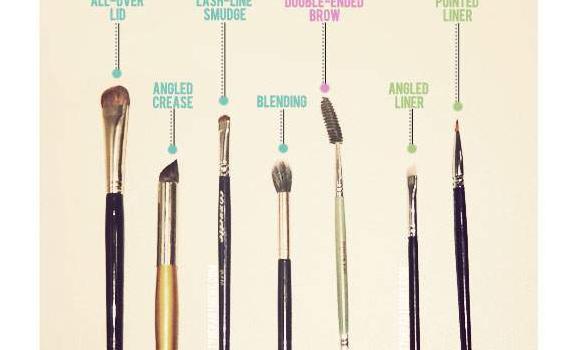 4 Alasan Wajib Membersihkan Kuas Make-up, Lengkap dengan Cara Membersihkannya