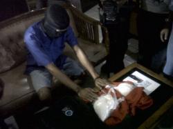 Jadi Kurir Sabu, ABG di Surabaya Dipenjara 6 Tahun dan Rehabilitasi Anak Nakal