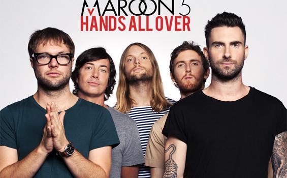 Chord Gitar dan Lirik Lagu Misery - Maroon 5: Your Silence Is Slowly Killing Me