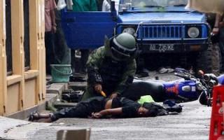 Densus 88 Tangkap Terduga Teroris di Rest Area Karawang, Rumahnya di Bandung Langsung Digeledah