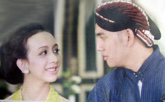 Kisah Kesuksesan Si Ganteng Yudanegara Meminang Anak Sultan HB X
