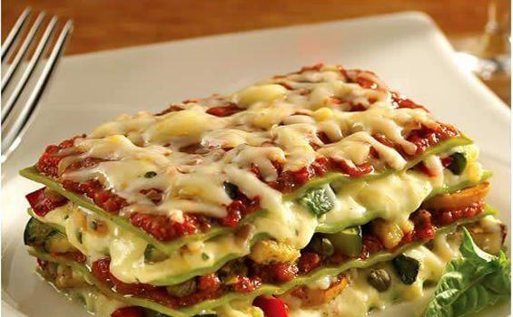 Cara Membuat Lasagna yang Mudah, Praktis dan Enak, Simak Kumpulan Resepnya Berikut Ini