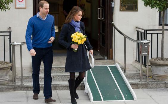 Perawat Kate Middleton yang Dikerjai Penyiar Radio Tewas Bunuh Diri