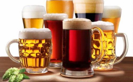 Ini 3 Fraksi di DPR yang Usulkan RUU Larangan Minuman Beralkohol