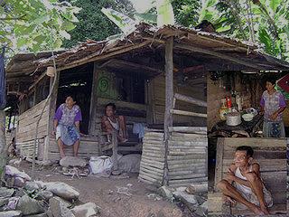 Potret Buram Kemiskinan di Indonesia Ini Penyebabnya