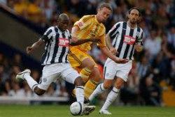 Mulumbu Bawa West Brom Berbalik Unggul 2-1 Atas Aston Villa