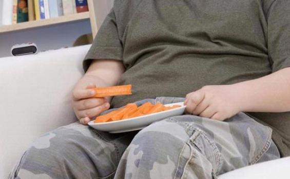 Anak Obesitas Punya Risiko Alami Pubertas Lebih Cepat