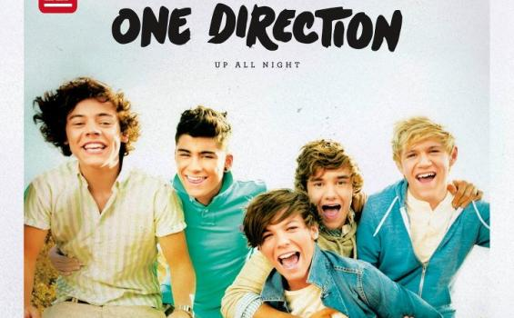 Tidak Disangka, Chord Gitar Live While We're Young  One Direction, Lengkap dengan Lirik dan Video Klip