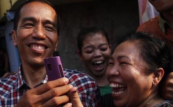 Pengunduran Diri Jokowi Dipercepat