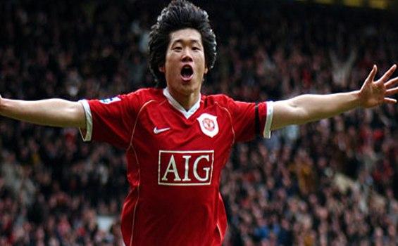Mantan Pemain Manchester United Park Ji-Sung Telan Kekalahan Pahit di Kompetisi Mahasiswa