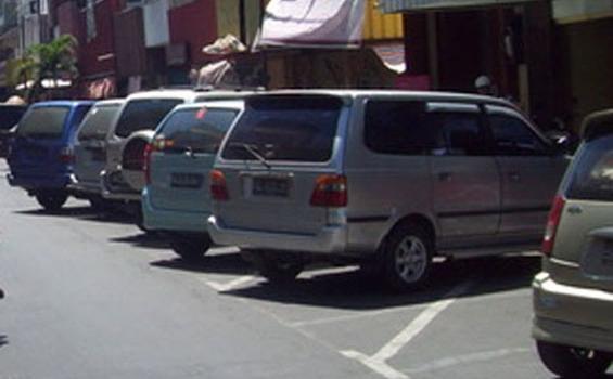 Catatan DPRD DKI Soal Wacana Tarif Parkir Mobil Rp 60.000 per Jam, Motor Rp 18.000