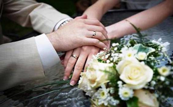 Soroti Angka Perceraian, Wapres Ma'ruf Ingin Konseling Pranikah Digalakkan