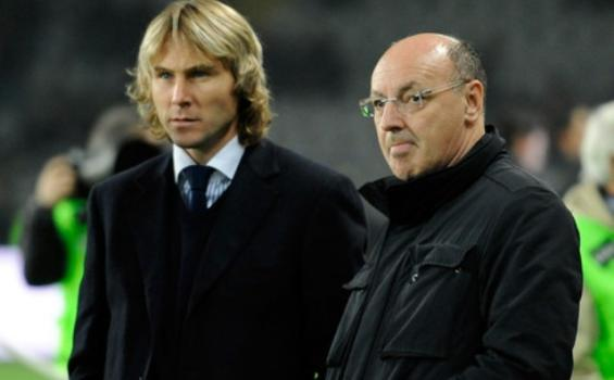 Drawing Liga Champions Porto vs Juventus, Nedved: Tantangan yang Berat Bianconeri!