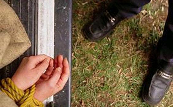 Anak Anggota Brimob Bone yang Baru Berumur 11 Hari Diculik Tiga Orang