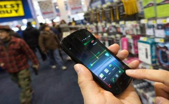 Kementerian Pertahanan Lithuania Minta Warganya Jangan Memakai Ponsel Buatan China, Ini Alasannya