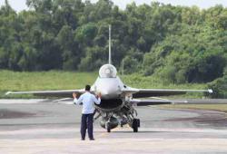 Bandara Adisutjipto Ditutup Untuk Aerobatik TNI AU