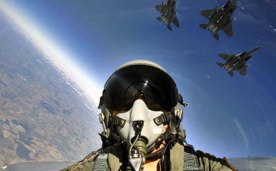 Kolombia Protes Pesawat Militer Rusia Melintas Tanpa Izin